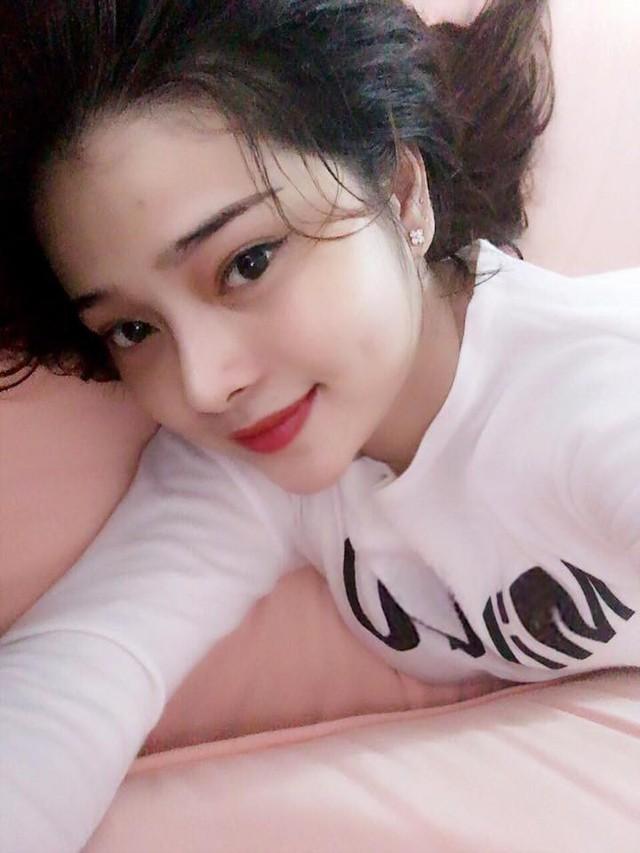 Thật bất ngờ, Hoài Linh, Đàm Vĩnh Hưng, Long Nhật lại có 3 cô con gái nuôi xinh đẹp như thế này - Ảnh 8.
