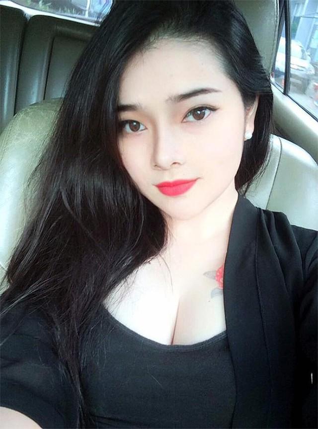 Thật bất ngờ, Hoài Linh, Đàm Vĩnh Hưng, Long Nhật lại có 3 cô con gái nuôi xinh đẹp như thế này - Ảnh 9.