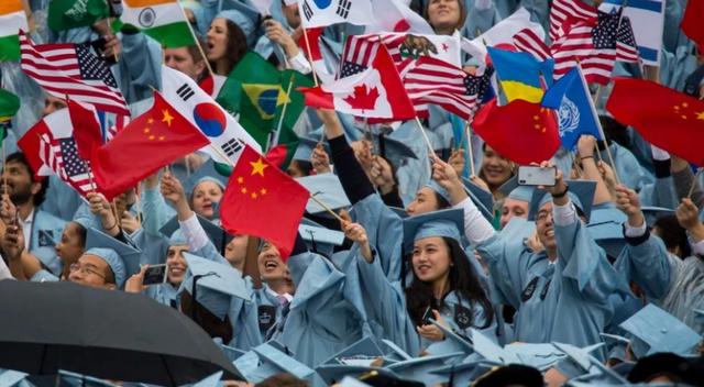 """""""Du học sinh Trung Quốc tan giấc mơ Mỹ"""" - Ảnh 1."""