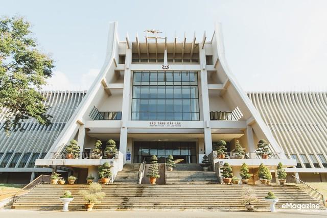 Nâng cao chất lượng, đổi mới hình thức hoạt động của Bảo tàng tỉnh Đắk Lắk - Ảnh 1.