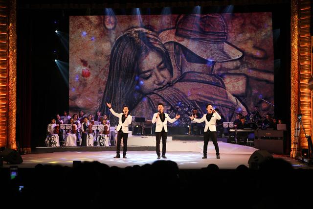 Đặc sắc chương trình nghệ thuật Chiều nắng từ Nhà hát lớn Hà Nội  - Ảnh 8.