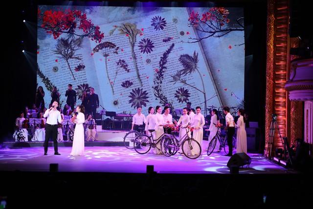 Đặc sắc chương trình nghệ thuật Chiều nắng từ Nhà hát lớn Hà Nội  - Ảnh 6.
