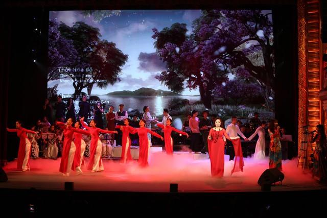 Đặc sắc chương trình nghệ thuật Chiều nắng từ Nhà hát lớn Hà Nội  - Ảnh 5.
