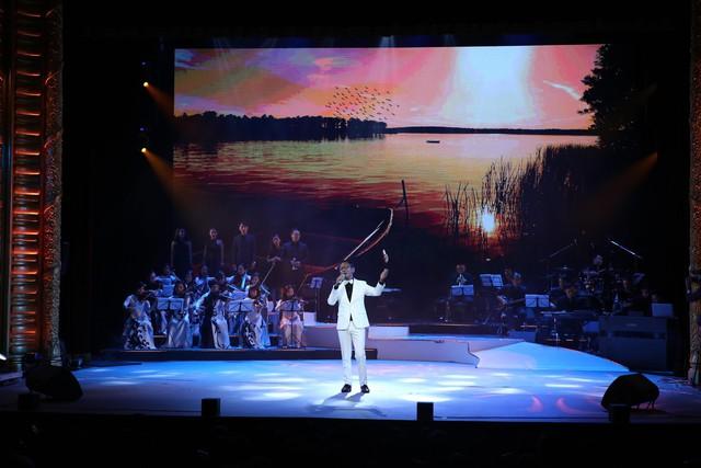 Đặc sắc chương trình nghệ thuật Chiều nắng từ Nhà hát lớn Hà Nội  - Ảnh 7.