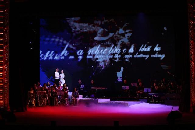 Đặc sắc chương trình nghệ thuật Chiều nắng từ Nhà hát lớn Hà Nội  - Ảnh 3.