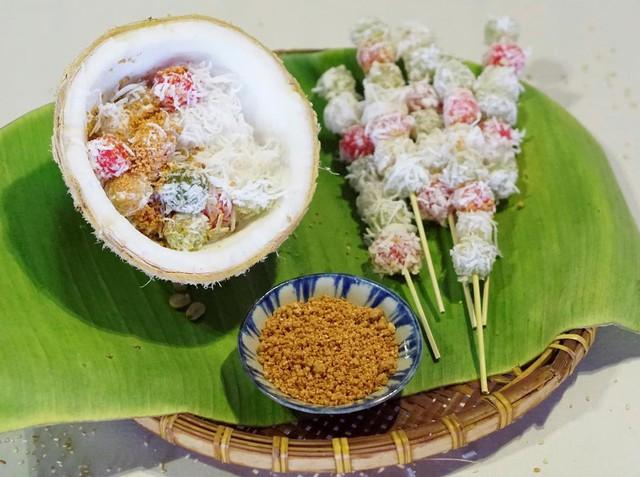 Tái hiện những món ăn thất truyền ở Phan Thiết, Bình Thuận - Ảnh 3.