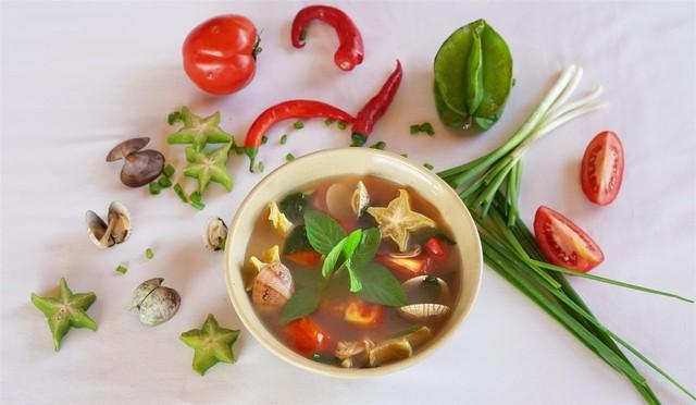 Tái hiện những món ăn thất truyền ở Phan Thiết, Bình Thuận - Ảnh 1.