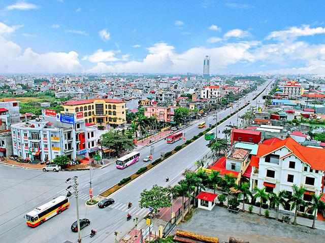 Chủ tịch tỉnh Hải Dương chịu trách nhiệm về việc đấu giá 1,7 ha đất tại Khu hành chính tập trung - Ảnh 1.