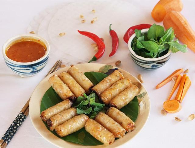 Tái hiện những món ăn thất truyền ở Phan Thiết, Bình Thuận - Ảnh 2.