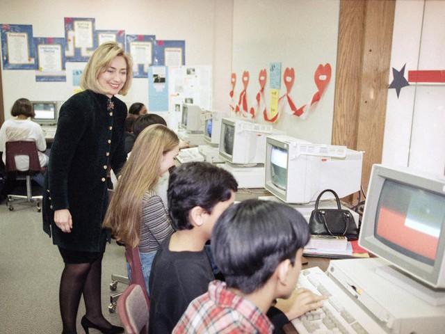 Biến đổi thần kỳ máy tính trong trường học suốt hơn nửa thế kỷ qua - Ảnh 11.