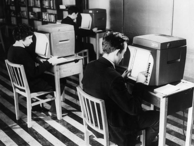 Biến đổi thần kỳ máy tính trong trường học suốt hơn nửa thế kỷ qua - Ảnh 6.