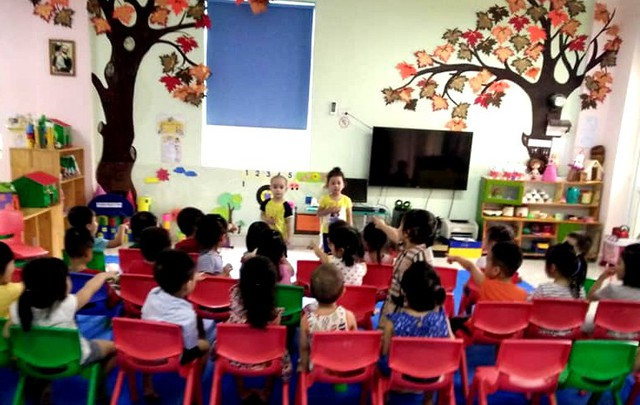 Trẻ em lớp mẫu giáo 5 tuổi được miễn học phí từ năm học 2018-2019 - Ảnh 2.