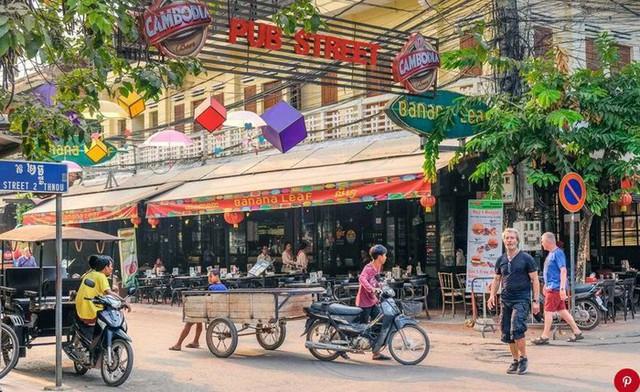 Hội An lọt top những thành phố châu Á tuyệt vời nhất - Ảnh 3.