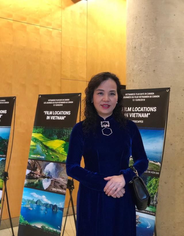 Cục trưởng Cục Điện ảnh nói về những điều đặc biệt của Liên hoan Phim Quốc tế Hà Nội  - Ảnh 2.