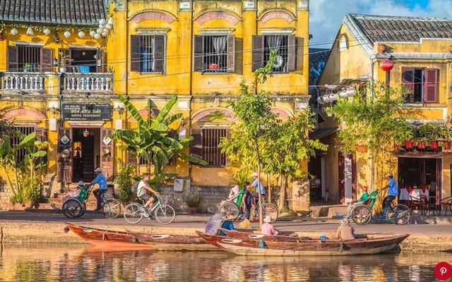 Hội An lọt top những thành phố châu Á tuyệt vời nhất - Ảnh 1.