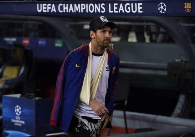 """Barca """"vượt mặt"""" Inter Milan: Không có Messi vẫn làm nên chuyện - Ảnh 1."""