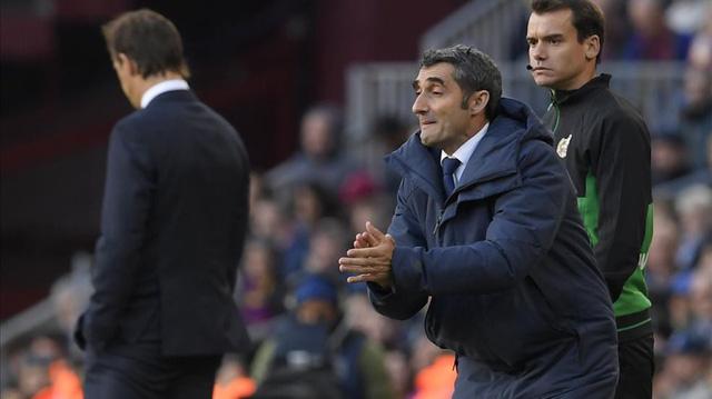 """""""Real Madrid quá liều lĩnh và họ phải trả giá"""" - Ảnh 1."""
