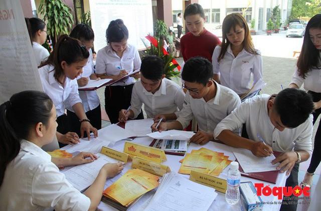 TP. Hồ Chí Minh lùi các kỳ thi tiếng Anh, Tin học quốc tế sang tháng 5 - Ảnh 1.