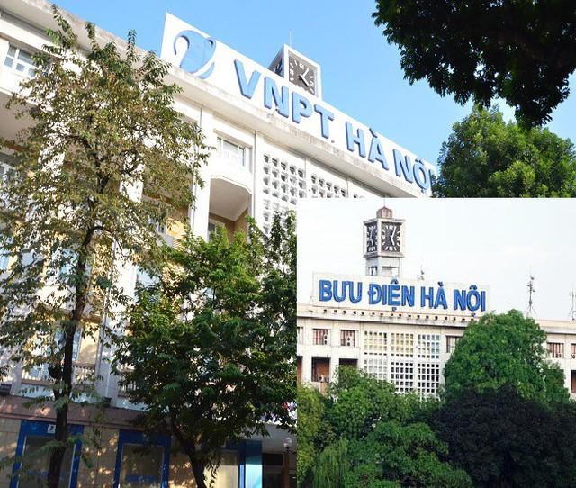 """Bưu điện Hà Nội: Cột mốc số 0 trong lòng người Thủ đô đã bị """"khai tử"""" - Ảnh 1."""