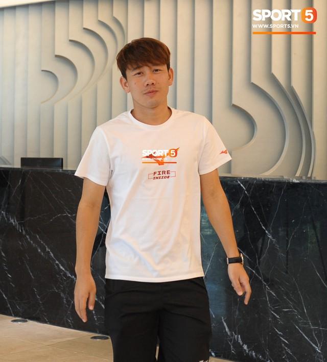 Cổ động viên tiếc nuối khi Minh Vương bị HLV Park Hang-seo loại khỏi danh sách - Ảnh 1.