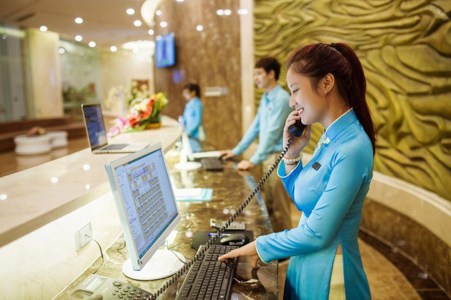 Đào tạo lao động cung ứng cho doanh nghiệp du lịch - Ảnh 1.