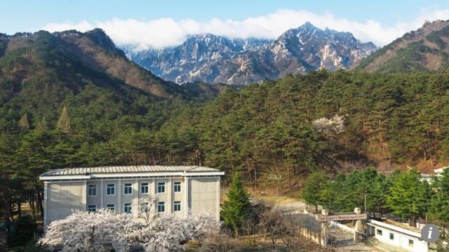 Bốn điểm đến không thể bỏ qua ở Triều Tiên - Ảnh 1.