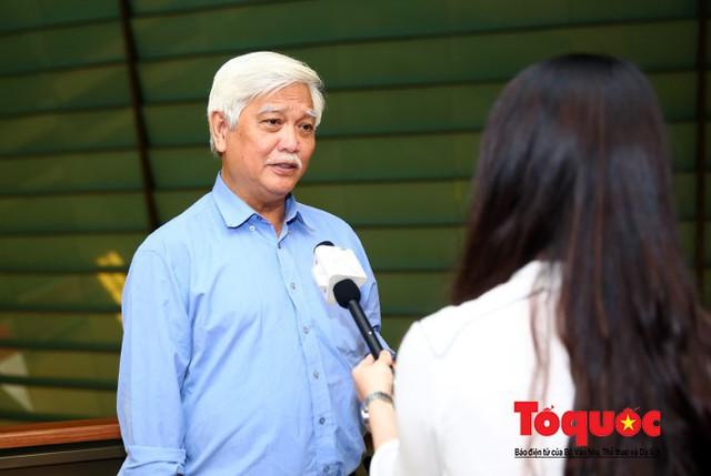 ĐBQH Dương Trung Quốc: Lẽ ra VNPT phải tự hào vì được là cơ quan quản lý, sử dụng tòa nhà mang tên Bưu điện Hà Nội - Ảnh 1.