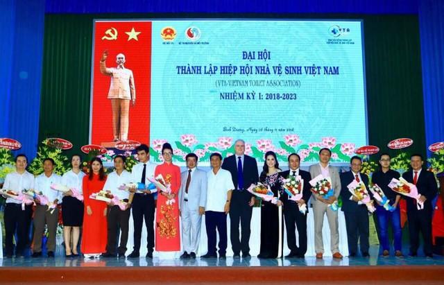 Thành lập Hiệp hội Nhà vệ sinh Việt Nam: Đừng vội cười hay xuyên tạc mà hãy ngẫm nghĩ - Ảnh 1.