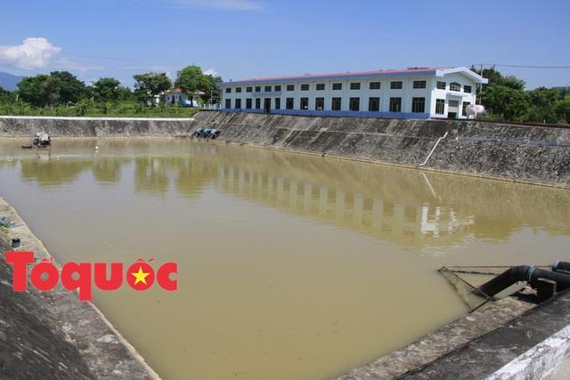 """Thành ủy Đà Nẵng chỉ đạo """"nóng"""" vụ thiếu nước sinh hoạt  - Ảnh 1."""