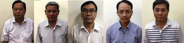 Bộ Công an phát thông cáo khởi tố thêm tội danh đối với hàng loạt quan chức TP.HCM - Ảnh 1.