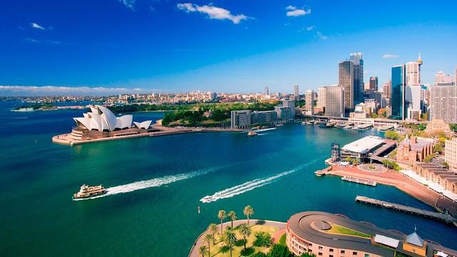 Bắt đầu tiếp nhận 350 hồ sơ chương trình Thị thực lao động kết hợp kỳ nghỉ 2018-2019 tại Australia  - Ảnh 1.