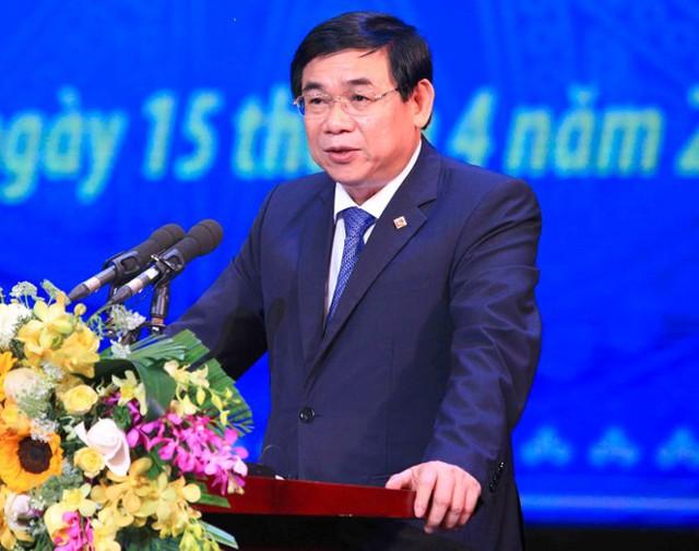BIDV chính thức có Chủ tịch HĐQT mới - Ảnh 1.