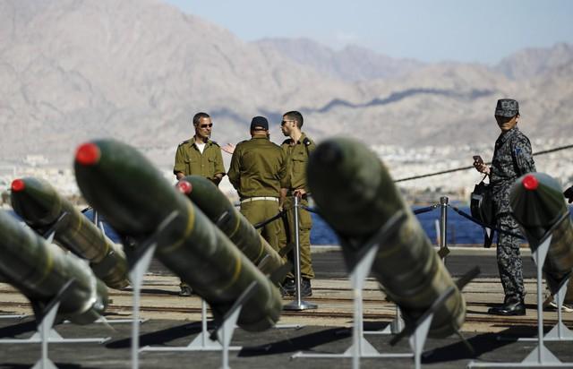 Châu Âu tiếp tục làm căng,  quyết che chở cho Iran - Ảnh 1.