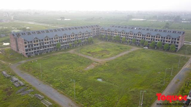 Sau nhiều năm bỏ hoang, khu đô thị ngàn tỷ đã có ngôi nhà được hoàn thiện - Ảnh 5.