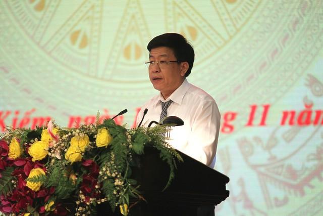 Ngành giáo dục quận Hoàn Kiếm:Tri ân ngày 20/11, những chiến công trong công cuộc trồng người - Ảnh 3.