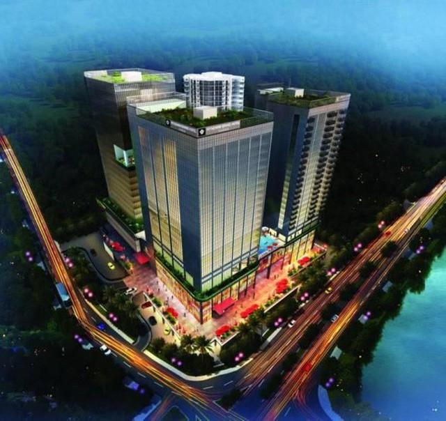 5 star hotels in Wyndham Grand, destination Vietnam in Myanmar - Photo 1.