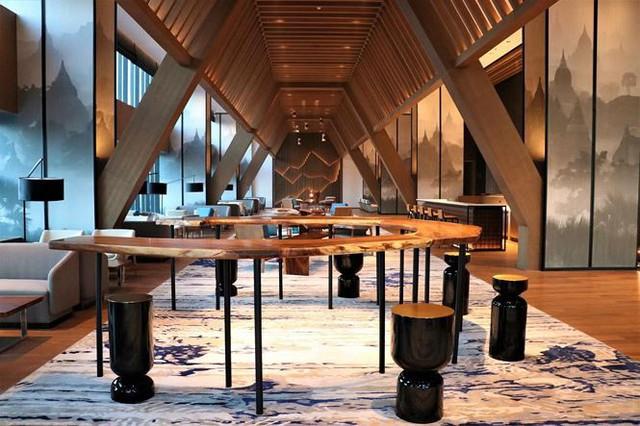 5 star hotels in Wyndham Grand, destination Vietnam in Myanmar - Photo 3.