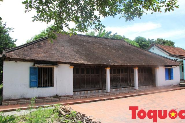 Bảo tồn Làng cổ Phước Tích gắn với phát triển du lịch bền vững - Ảnh 1.