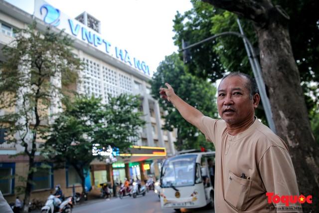 Sở Văn hóa và Thể thao Hà Nội sẽ kiến nghị phải trả lại tên cho Bưu điện Hà Nội - Ảnh 3.