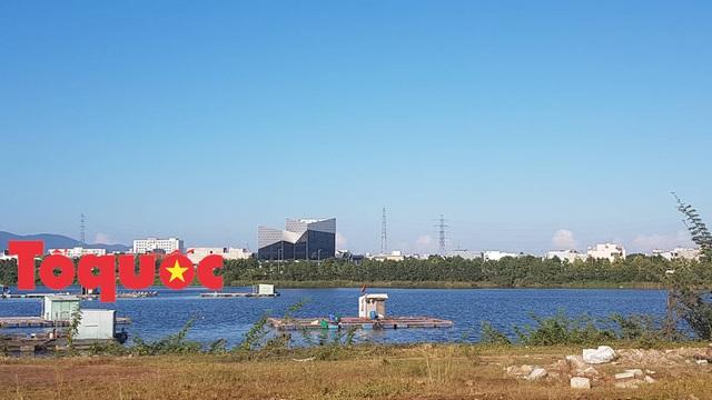 """Vụ làm văn bản giả để tạo """"cơn sốt đất"""": Chủ tịch Đà Nẵng chỉ đạo """"nóng"""" - Ảnh 2."""