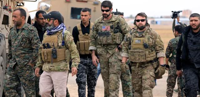 Trung Đông bên bờ vực chiến tranh thế giới: Cảnh báo bất ngờ về mối nguy hại? - Ảnh 1.