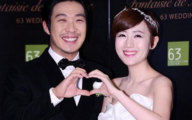 Xem miễn phí chương trình biểu diễn của cặp đôi nghệ sĩ Hàn Quốc nổi tiếng Haha- Byul - Ảnh 1.