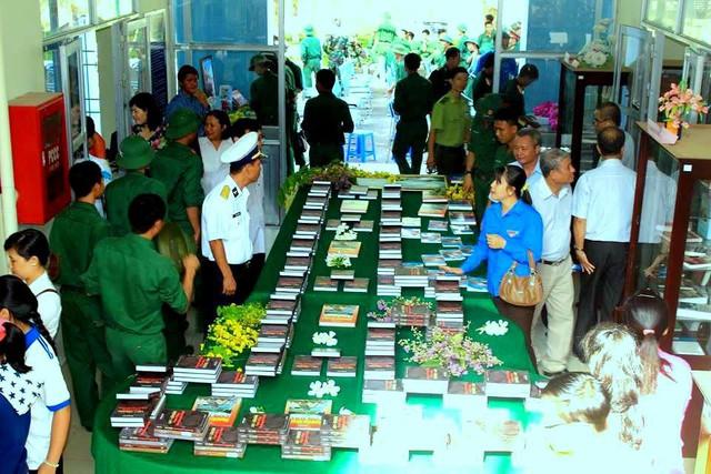 Hãy giữ lấy Thư viện huyện Côn Đảo - Ảnh 1.