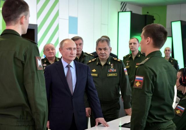 INF lâm nguy: Tên lửa Nga đổ bộ đồng minh để đối chọi Mỹ? - Ảnh 1.
