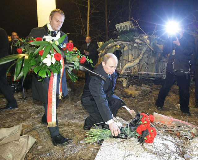 Hoài nghi Nga đẩy ba nước Baltic và Ba Lan không thể không chung thuyền - Ảnh 4.