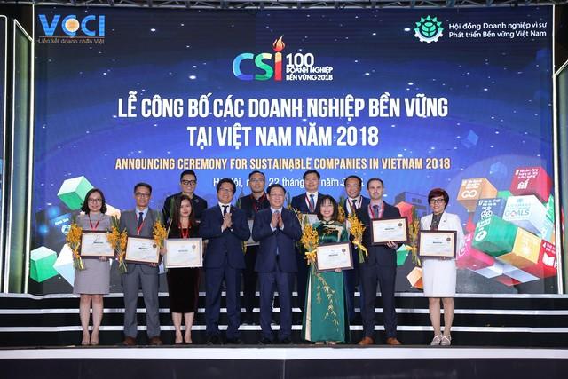 Phó Thủ tướng Vương Đình Huệ: Chính phủ cam kết luôn luôn đồng hành và phục vụ cộng đồng doanh nghiệp - Ảnh 2.
