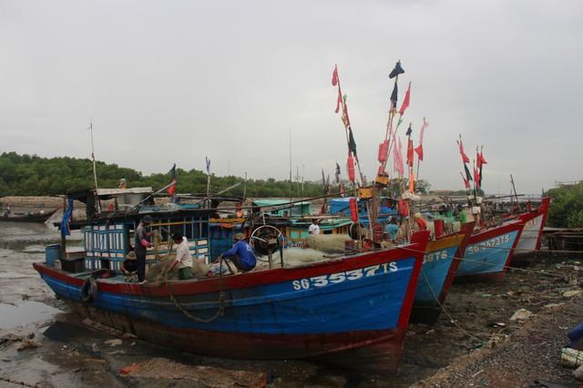 Bộ trưởng Nguyễn Xuân Cường: TP HCM phải chuẩn bị mọi kịch bản ứng phó bão số 9 - Ảnh 4.