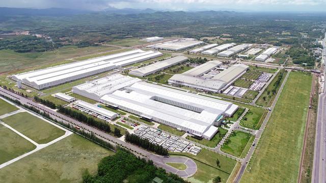 Ô tô Trường Hải: Đẩy mạnh tự động hóa trong sản xuất tại các nhà máy công nghiệp hỗ trợ - Ảnh 2.