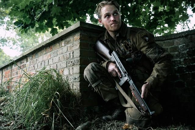 Điều gì khiến những người lính có nỗi sợ hãi vượt xa cả cái chết? - Ảnh 2.
