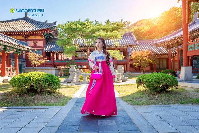 Chuẩn bị sức khỏe và hầu bao để sẽ thỏa sức đi du lịch Hàn Quốc - Ảnh 1.